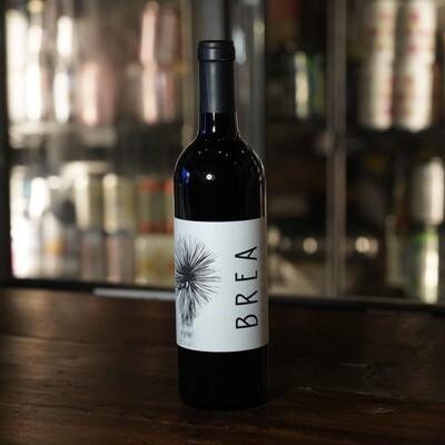 Brea Wine Co - Margarita Vineyard Cabernet Sauvignon 2017