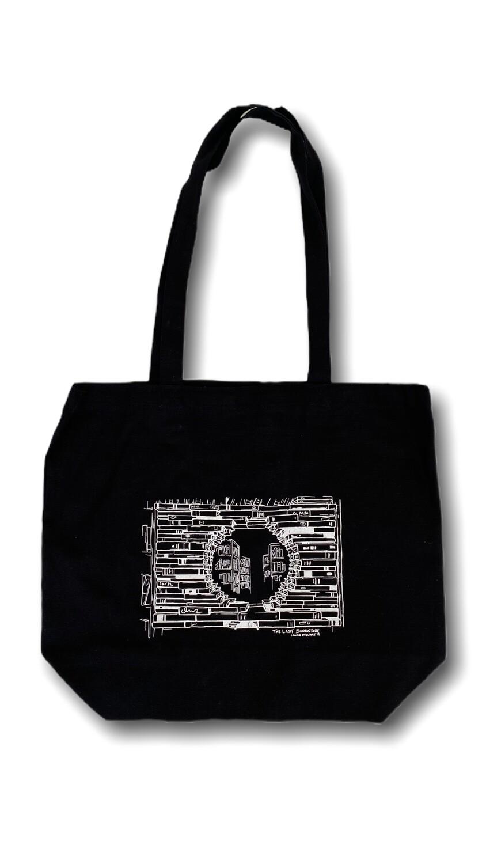 Tote - Portal, Black