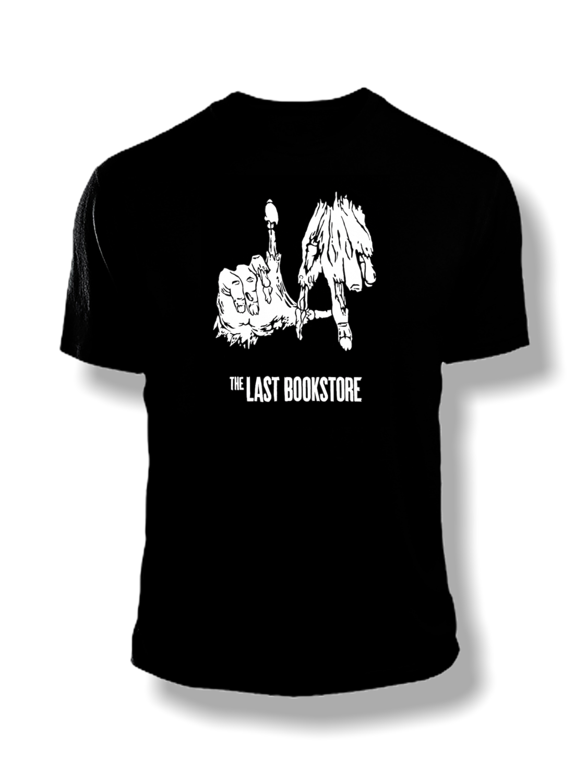 T-Shirt, LA Zombie Hands