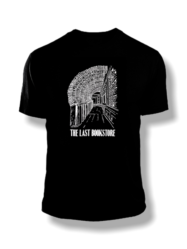T-Shirt, Tunnel