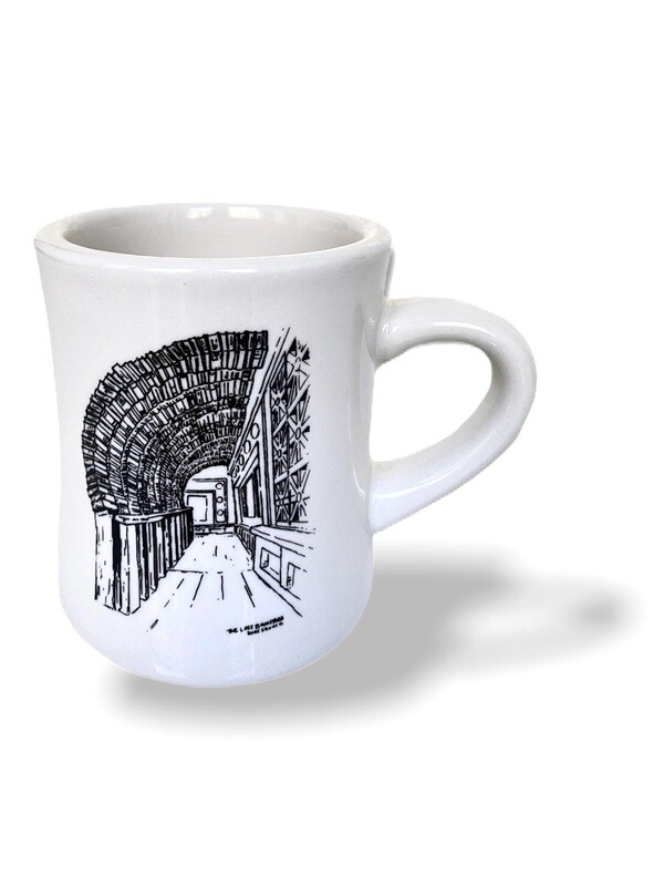 Tunnel Mug
