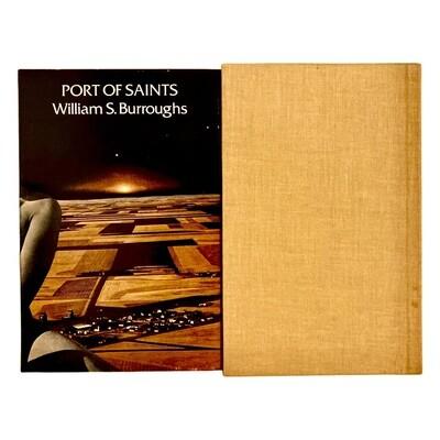 Port Of Saints by William S. Burroughs