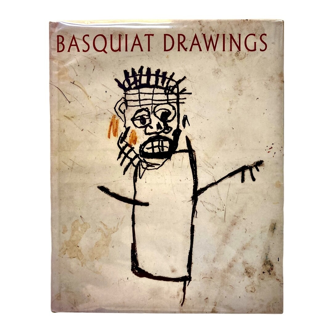 Basquiat Drawings by Robert Miller