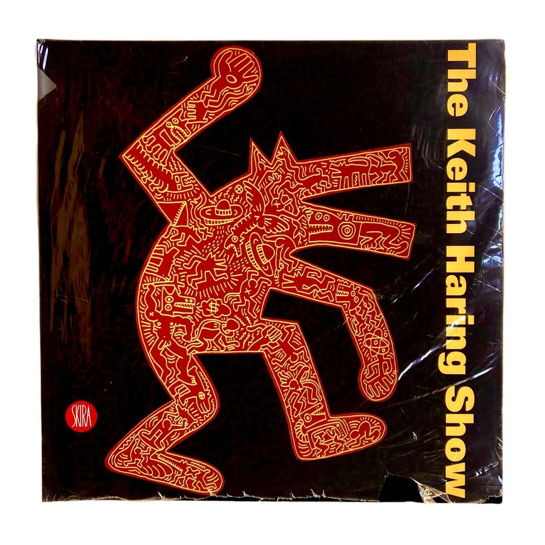 The Keith Haring Show