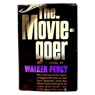 The Moviegoer by Walker Percy