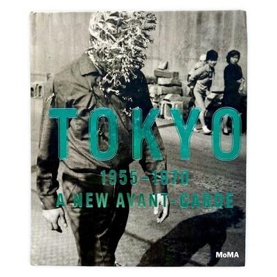 Tokyo 1955-1970: A New Avante-Garde