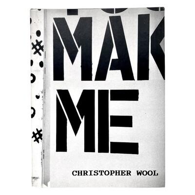 Christopher Wool MOCA