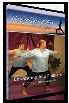 Expanding into Fullness DVD