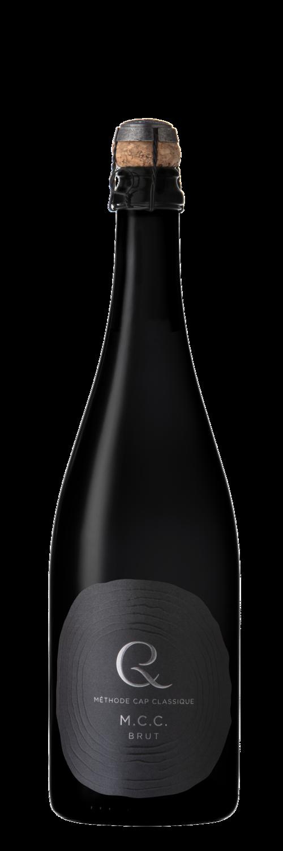 Quoin Rock Black Series Mèthod Cap Classique 2014