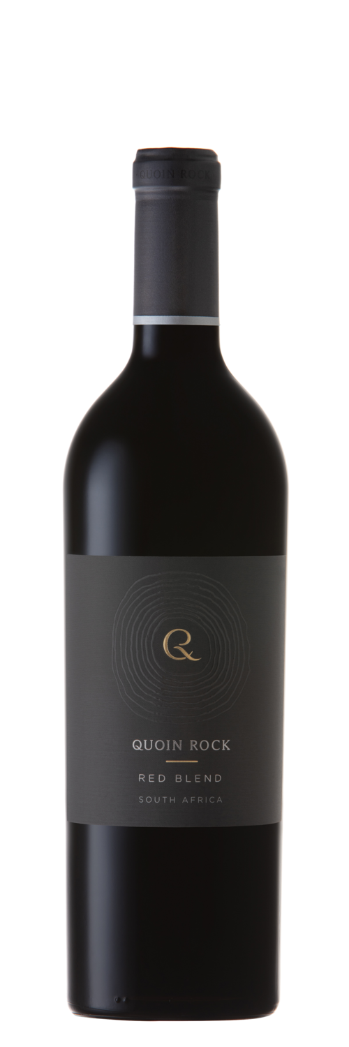 Quoin Rock Red Blend 2016