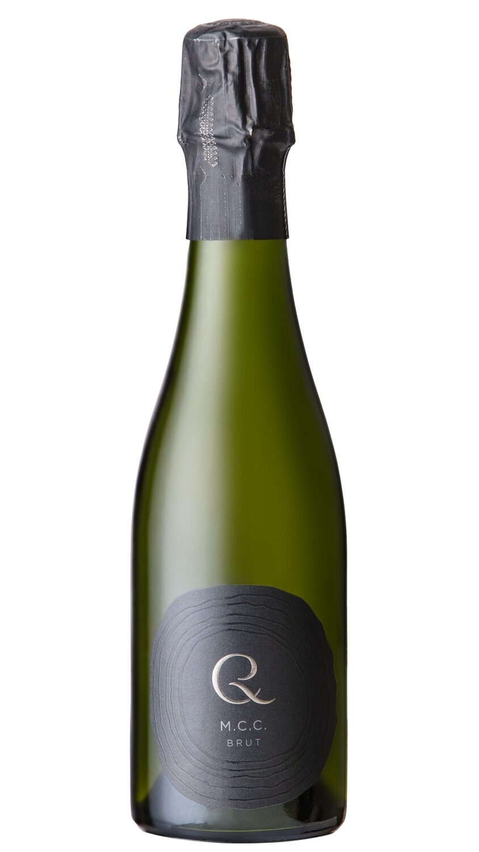 Quoin Rock Method Cap Classique 2017   375ml   12 bottle case