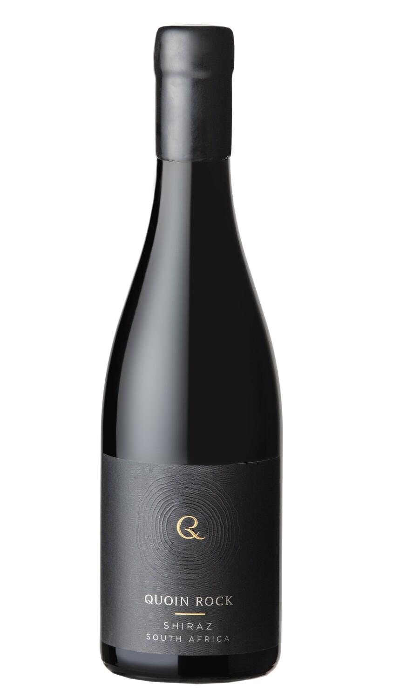 Quoin Rock Shiraz 2018 | 375ml | 12 bottle case