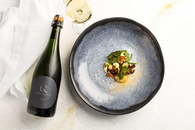 Gåte LUNCH | 5-course Food & Wine Voucher