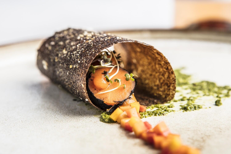 Gåte LUNCH | 5-course Food Voucher
