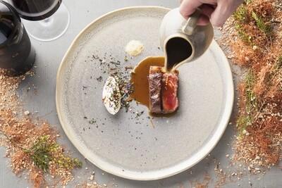 Gåte DINNER | 7-course Food Voucher