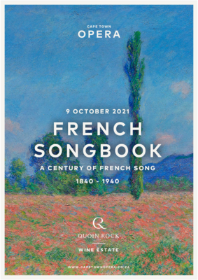 French Songbook & Dinner