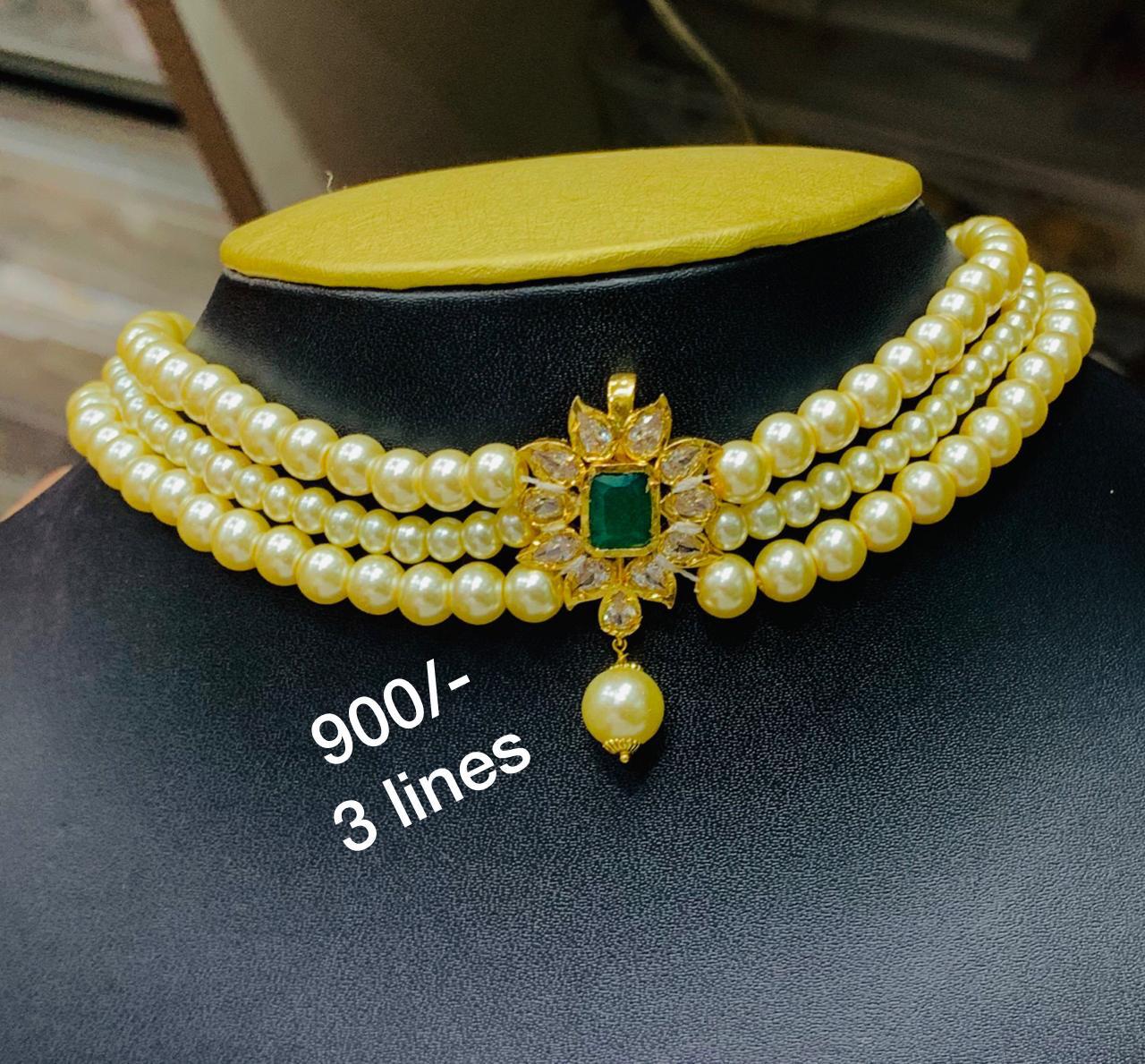 Beads Choker