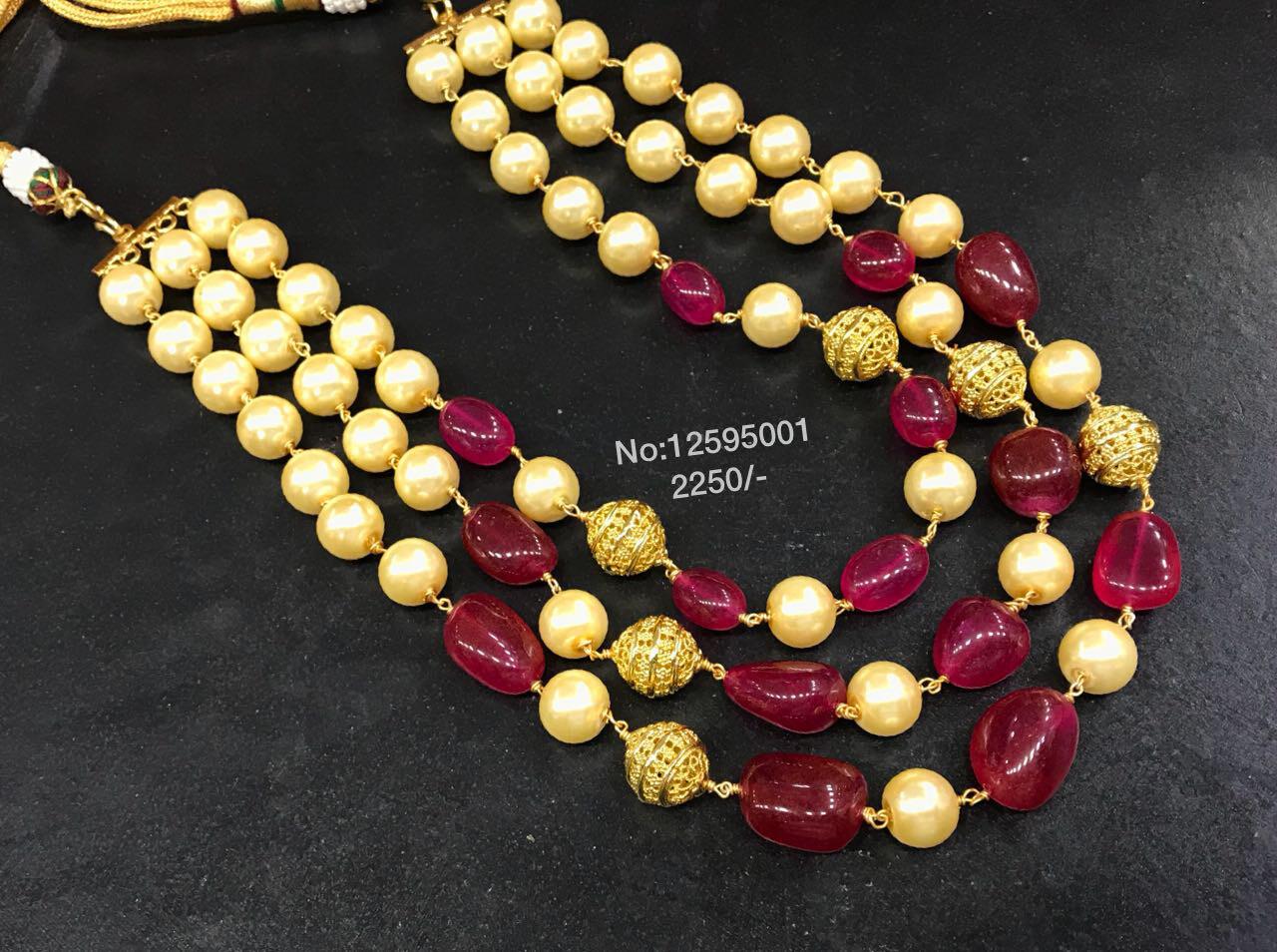 Beads Chain