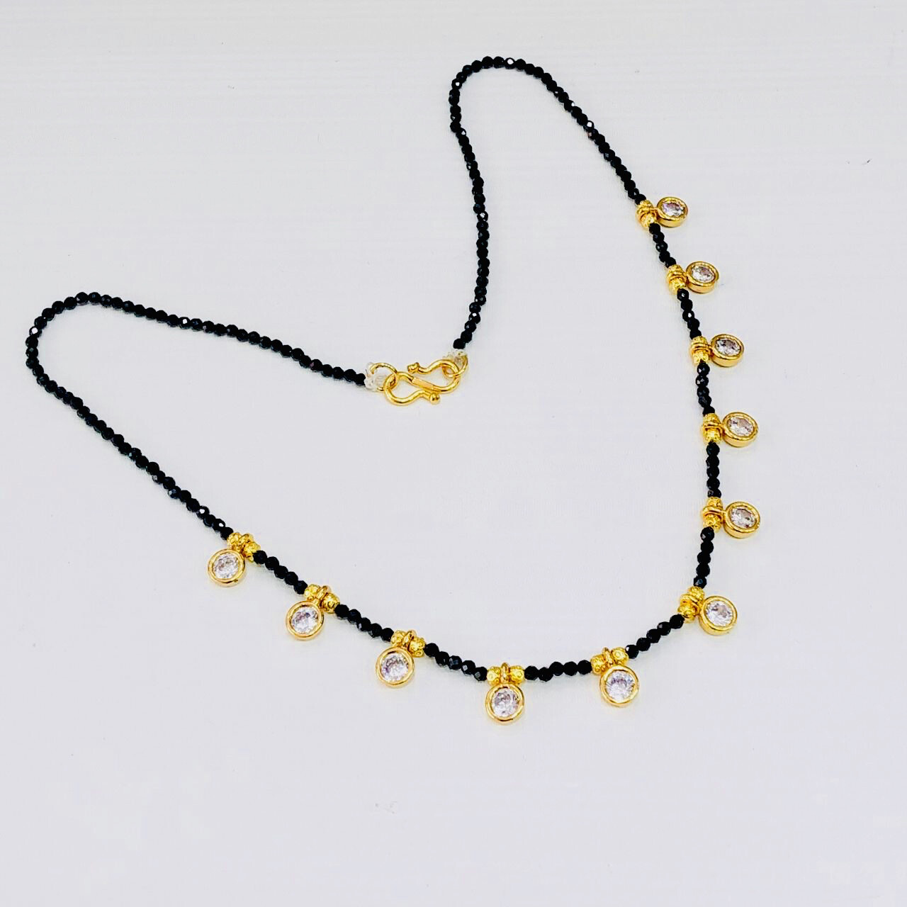 Cute Spinal Blackbeads