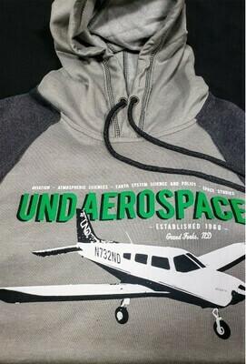 Big Plane Sweatshirt