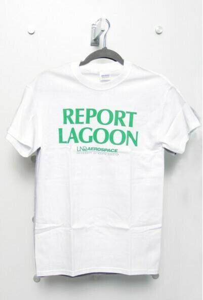 Report Lagoon T-Shirt