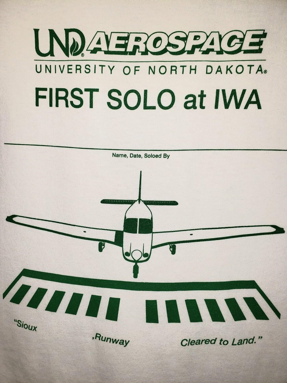 1st Solo T-Shirt (IWA)