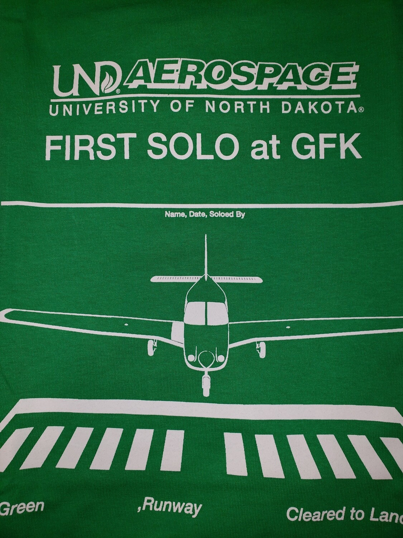 1st Solo T-Shirt
