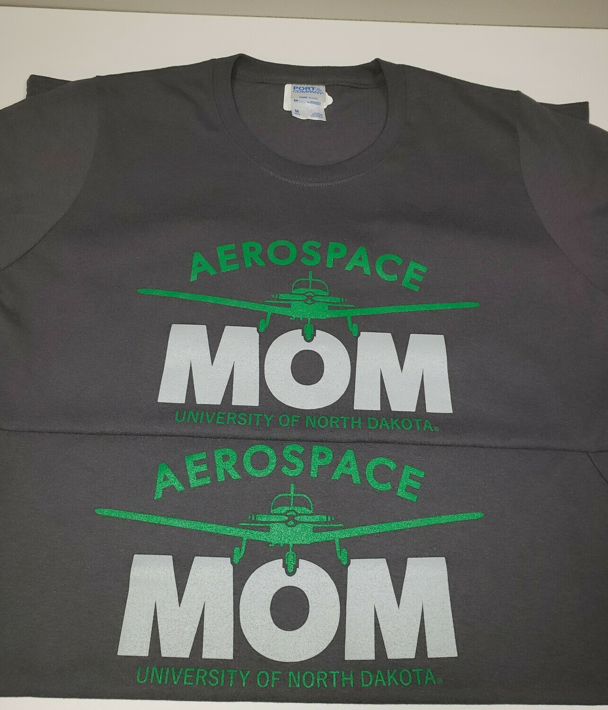 Mom Port 2 T-Shirt