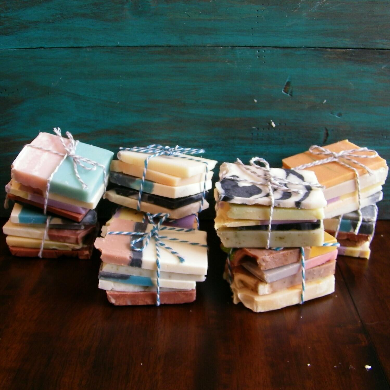 Soap Stack Sample Packs