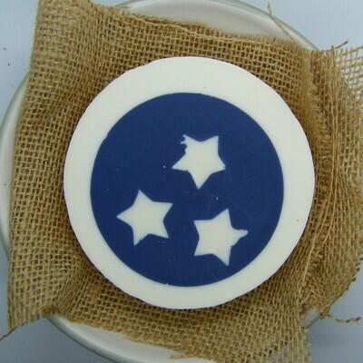 Tri Star Soap