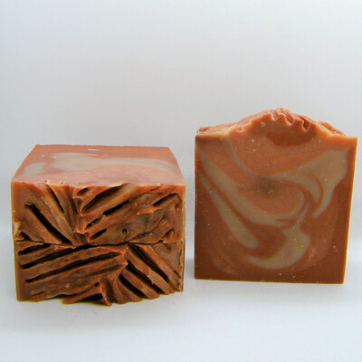 Bourbonwood Soap