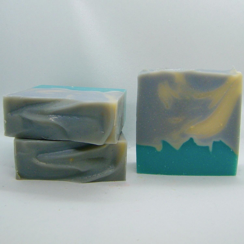 Night Sky Soap