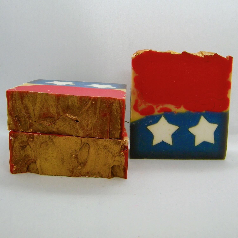 Wonder Soap