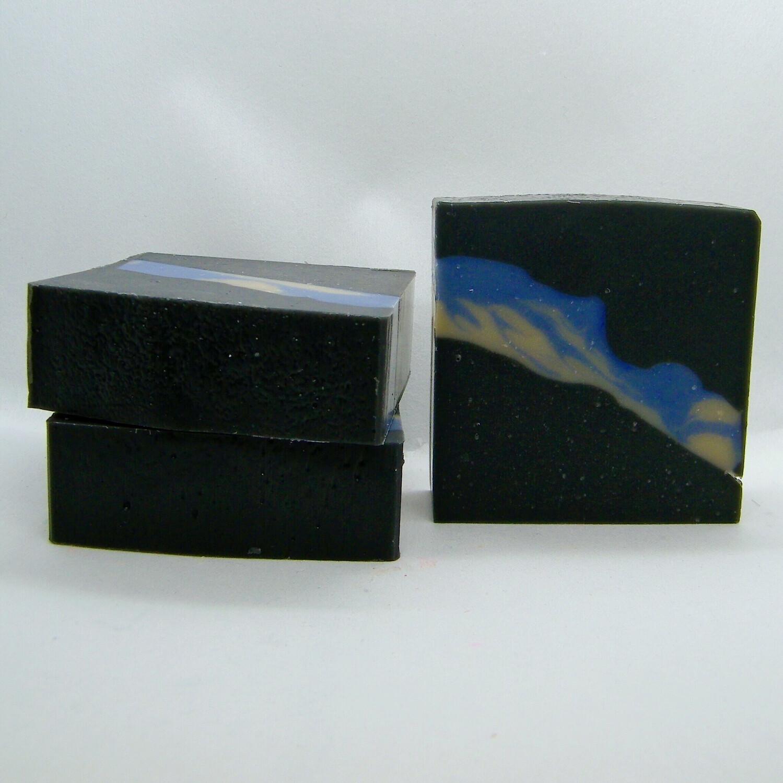 Dark Mahogany Soap