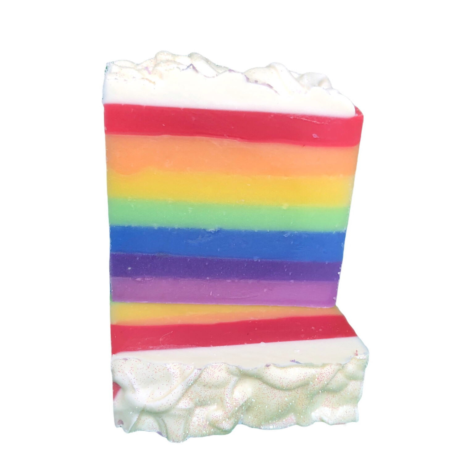 Chase the Rainbow Soap