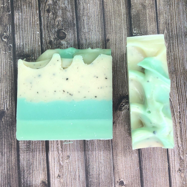 Chai Tea Soap