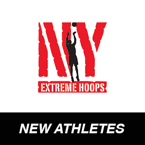NEW ATHLETES - 2021 AAU TRYOUTS