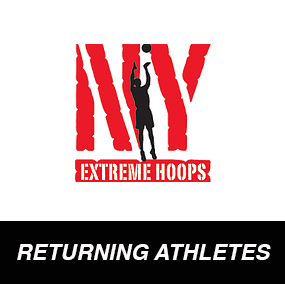 RETURNING - 2021 AAU TRYOUTS