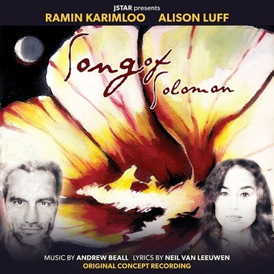 Andrew Beall: Song of Solomon (Concept Album)