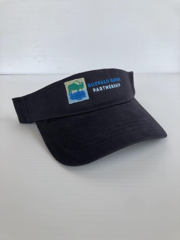 Buffalo Bayou Partnership Visor