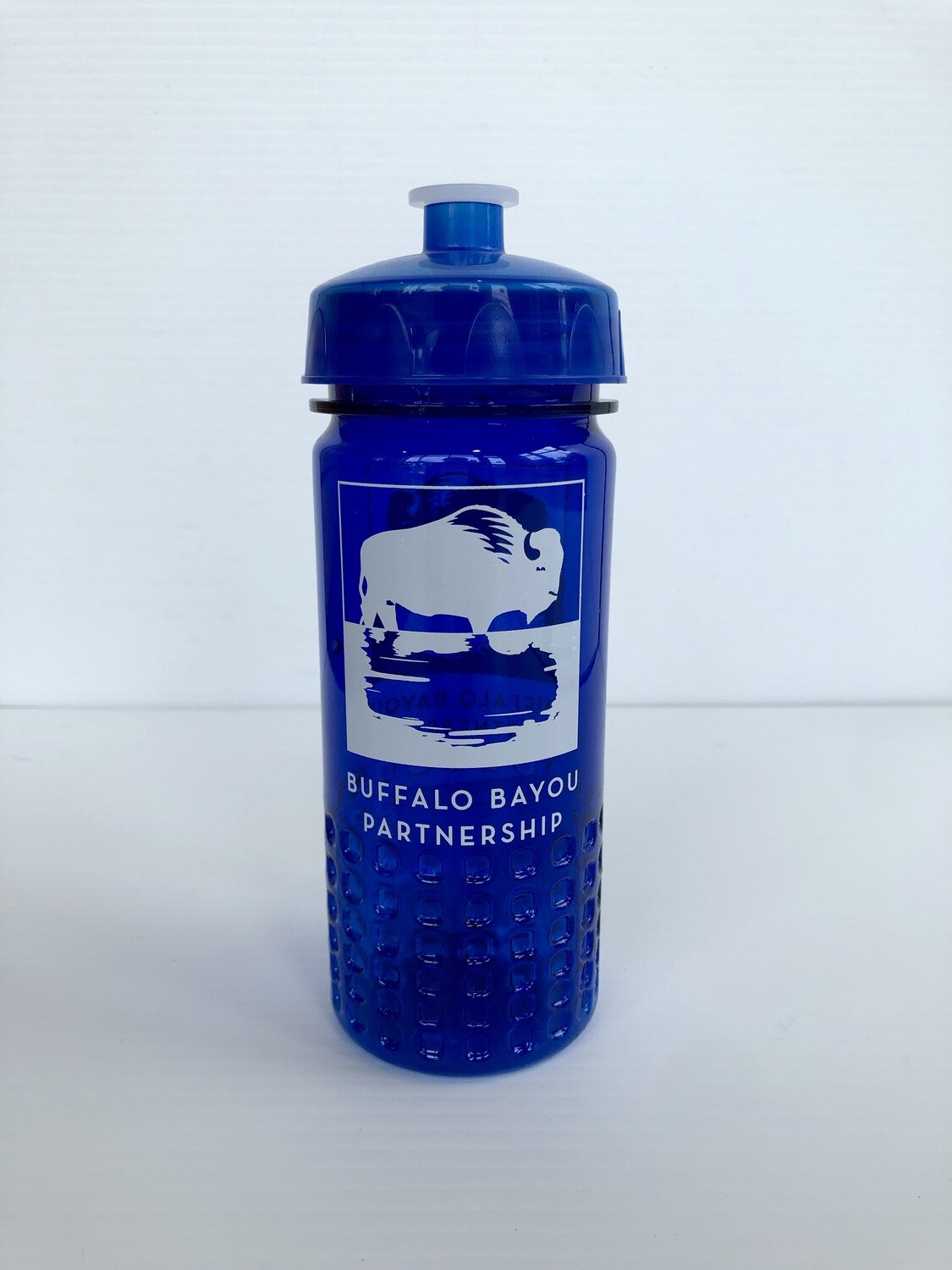 Buffalo Bayou Partnership Water Bottle