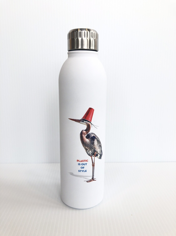 17 oz. Reusable Water Bottle