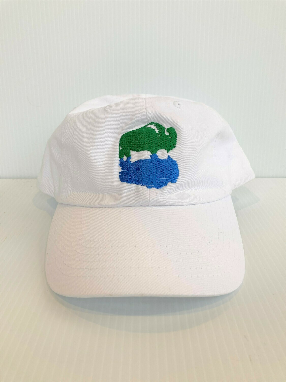 Buffalo Bayou Partnership Baseball Cap