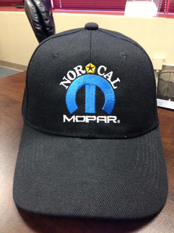 NorCal Mopar Hat