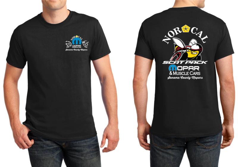 Scat Pack T-Shirt