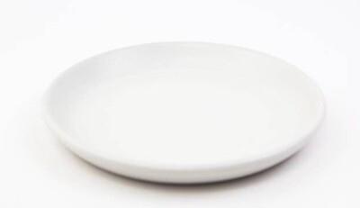 Stoneware Dessert Plate