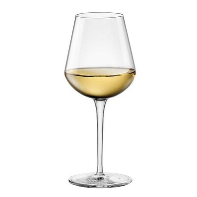 Stemmed Italian Wine Glass