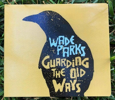CD | Guarding The Old Ways | 2019