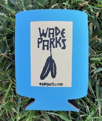 Drink Holder | Wade Parks Koozie