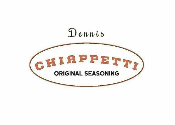 Chiappetti Original Seasoning